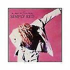Simply Red - A New Flame 1989 CD