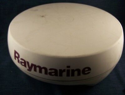 "Raymarine 24""Radar Dome and Cable"