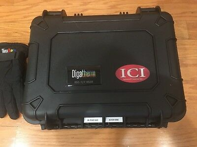 Digatherm Veterinary Thermal Camera, New with inspection certificate