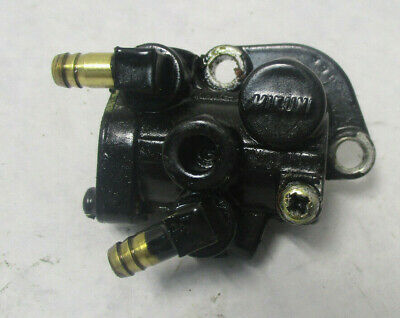 8126901 812690T1 Oil Injector Pump for Mercury Mariner 40 Hp Outboard 812690