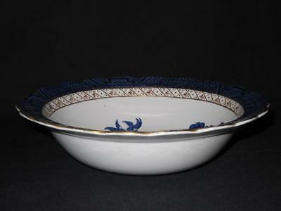 Booths Real Old Willow A8025 Pattern Large Bowl 9 inches (228mm) Diameter