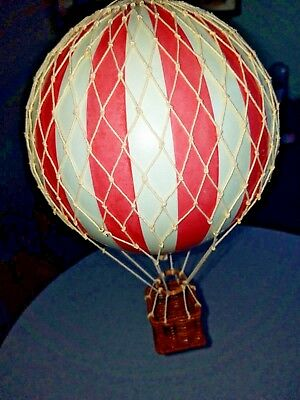 Travels Light Authentic Models Hot Air Balloon