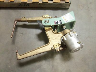 Obara Rx-M13L-Aa-Ns093 Welding Gun *new No Box*