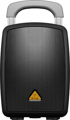 Behringer Europort MPA40BT-Pro Portable PA System with Dynamic Microphone