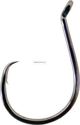 Owner 5176-161 SSW Barbless Circle Hook hook:6//0   qty:6