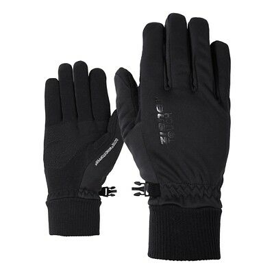Ziener - Idaho GWS touch glove - black