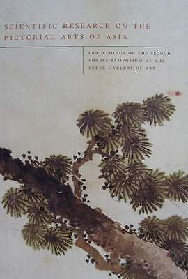 BOOK/GUIDE : Scientific Research on the Pictorial Arts of Asia
