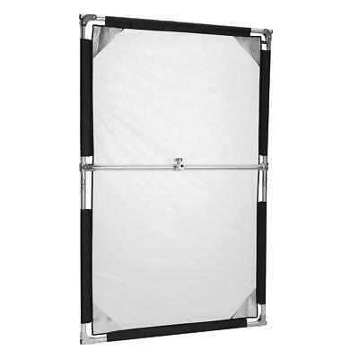"Glow Reflector Panel and Sun Scrim Kit 39"" x 62"" with Handle and Carry Bag"