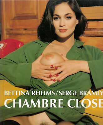 Chambre close : fiction. Transl. from the French by Paul Gould. Rheims, Bettina