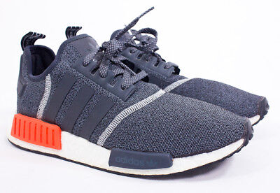 buy adidas nmd runner orange grey 11995 bc96f