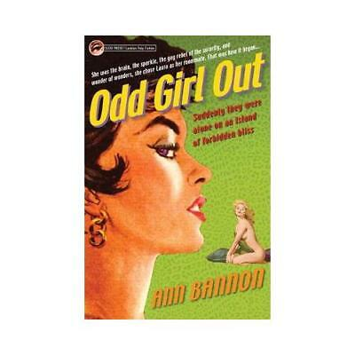 Odd Girl Out by Ann Bannon (author)