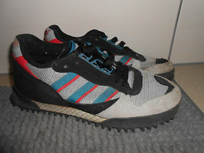 ORIGINALS ADIDAS MARATHON Trainer Gr.42 23 Weiß Retro
