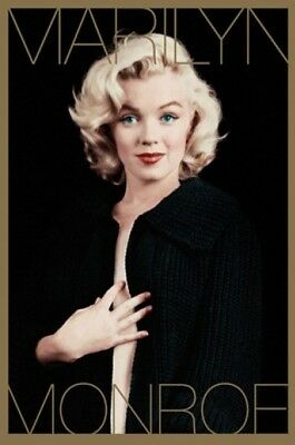 (LAMINATED) Marilyn Cover of Time Magazine POSTER (61x91cm) NEW Print Art