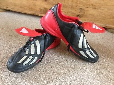 new product 80d06 a7661 ... low price adidas predator mania trainers astro turf uk 9 4eafb c5b77