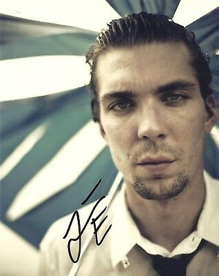 Justin Townes Earle Signed 8X10 Photo Proof Coa Autographed