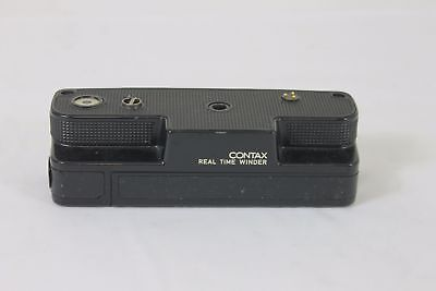 Contax Real-Time Winder