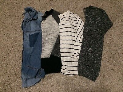 womens top lot small