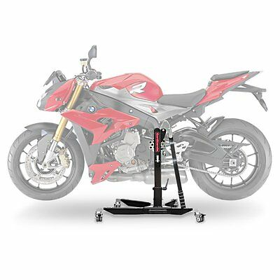 Motorbike Central Stand Paddock Lift ConStands Power BMW S 1000 R 14-16 dolly