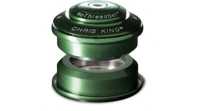 "Chris King InSet I1 GripLock 1-1/8"" Steuersatz"