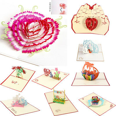 Handmade mothers day gifts diy greeting cards postcards 3d pop up handmade mothers day gifts diy greeting cards postcards 3d pop up cards invitat m4hsunfo