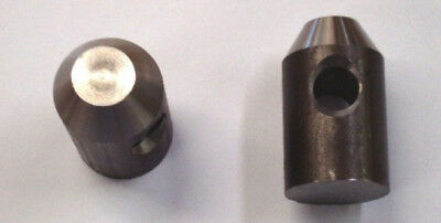eJohn Deere Weld on Bottom Pin for 200 to 500 Series Attachments