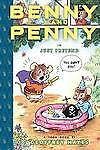 Very Good, Benny And Penny in Just Pretend (Toon Books), Hayes, Geoffrey, Book