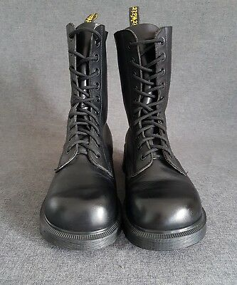 Vintage ladies 1990's Dr Martens boots size 7 made in england