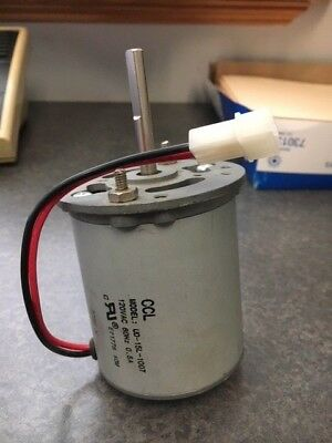 CCL Model: UD-15L-1007 Whipper Motor with For Grindmaster