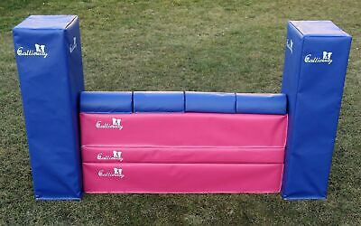 """Agility Mauer """"Bounce over"""" – alle FCI Sprunghöhen; Safety Wall, orig. Callieway"""
