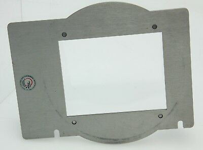 Omega D Series Negative Carrier for 4x5 Film 92x117mm Opening  368987