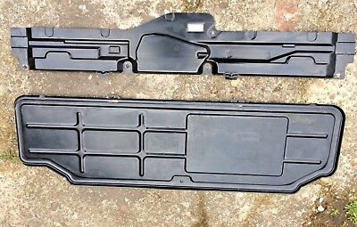 Smart Roadster 452 Engine Inspection Hatch Cover