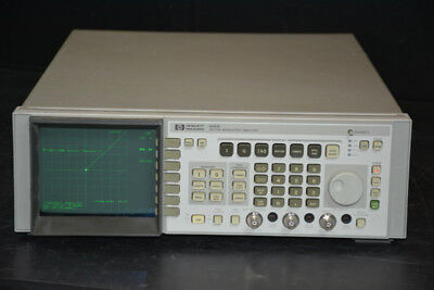HP Agilent Keysight 8981B Vector Modulation Analyzer