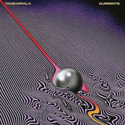 Tame Impala - Currents   Cd New+