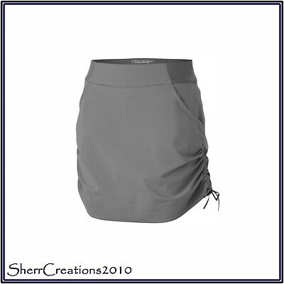NWT Columbia WOMEN'S ANYTIME CASUAL SKORT Active Fit #180406-202