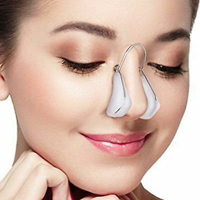 Magic Nose Up Shaper Lifting Corrector Straightening Clipper Beauty Tool