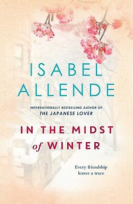 In the Midst of Winter by Isabel Allende (New Paperback book, 2017)