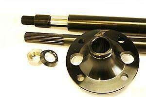 3J Driveline Two-piece Group 1 Half Shafts Atlas English 16/18/22 Tooth