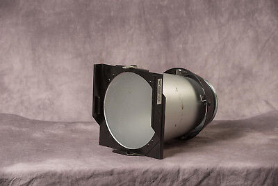 Photogenic Deep, Quick Change Conical Background Reflector with filter holder