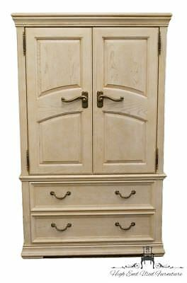 "BERNHARDT Napa Valley Collection Contemporary 45"" Door Chest / Armoire 332-142"