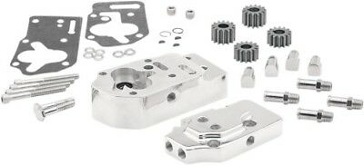 TP Engineering Pro-Series Billet Oil Pump Assembly - 45-0154-12 0932-0014