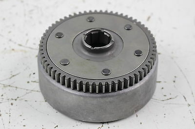 Secondary Clutch Assy..2110A-095-0000..P/N: 05-32-E1201 ATV 50CC HONDA