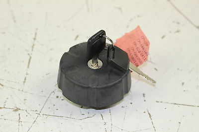 United Motors Locking Gas Cap With Key.p/n:61110-1111-0000