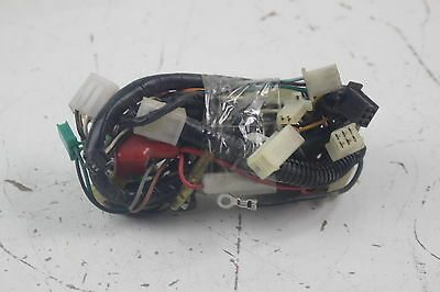 Wire Harness Assy...Part Number: T46-23610-00-00