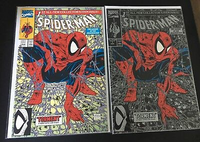 Spider-Man The Legend of the Arachknight 1st collector issue