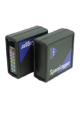 SpaceLogger A10 Analogue Data Logger + 2Gb Memory Card
