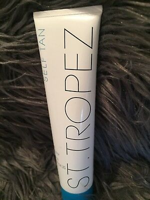 St.tropez Tan Booster