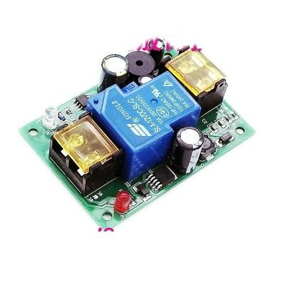12V-48V 30A Car Battery Low-Voltage Alarm Anti-Over Discharge Protect Controller