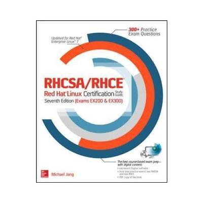 RHCSA/RHCE¬ Red Hat¬ Linux¬ Certification Study Guide, Seventh Edition (Exams...