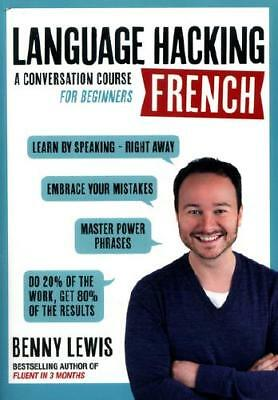 #Language Hacking French by Benny Lewis (author)