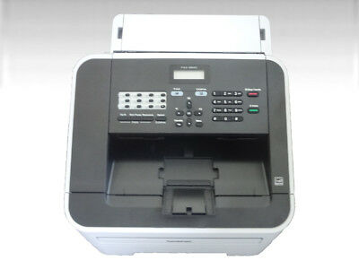 Brother FAX 2840 Faxgerät (ital)_(W17-EI6348)